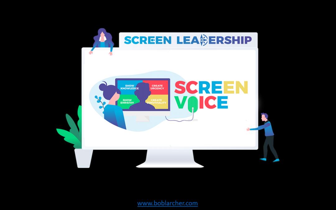Screen Leadership